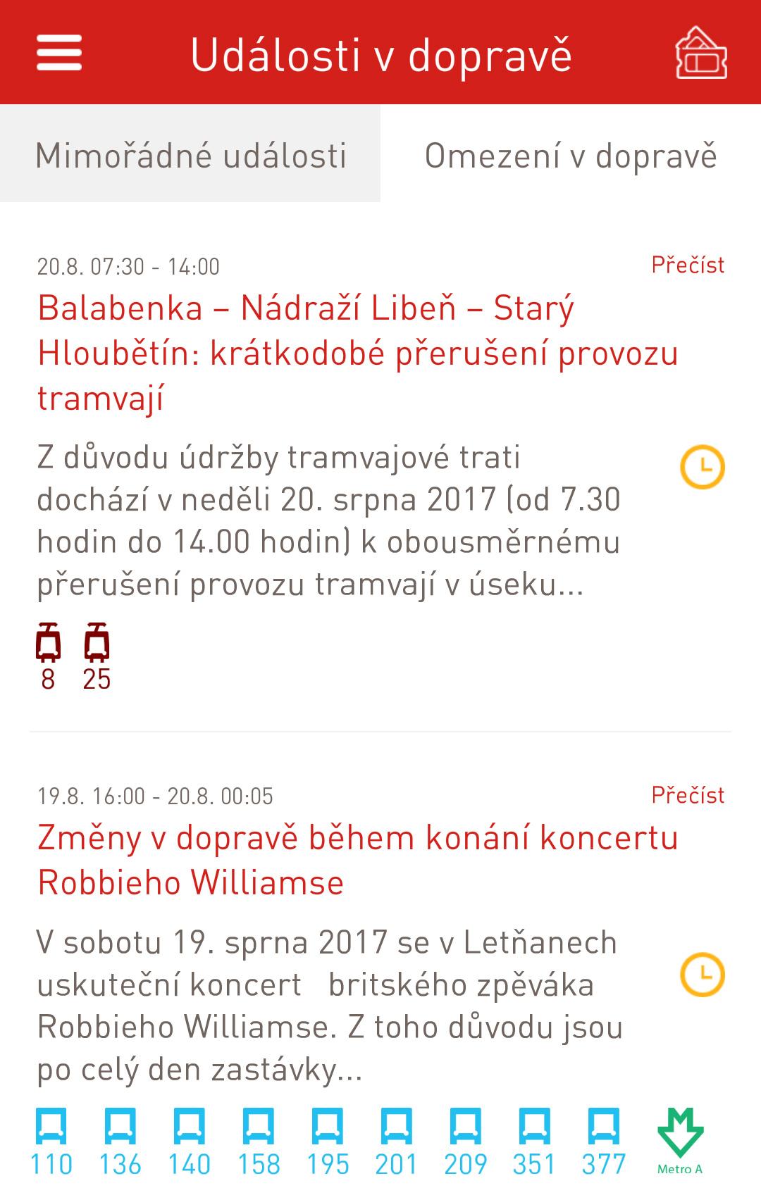 DPP - aplikace screenshot 13