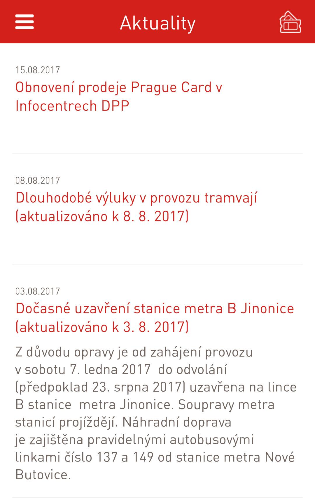 DPP - aplikace screenshot 21